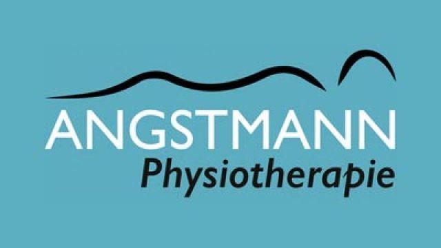 Logo Angstmann Physio