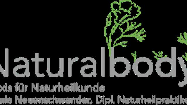 Logo Naturalbody