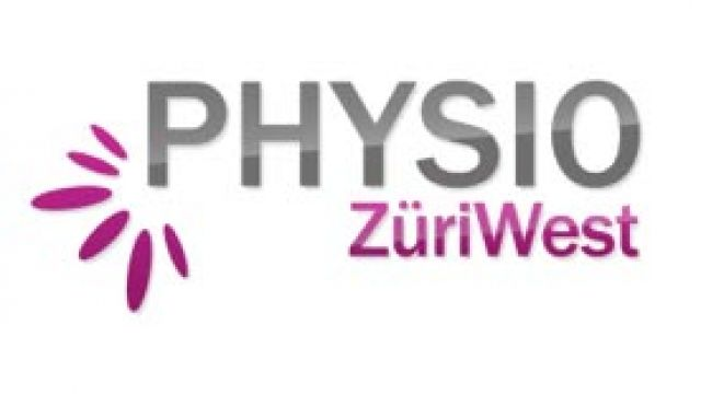 Logo Physio Züri West
