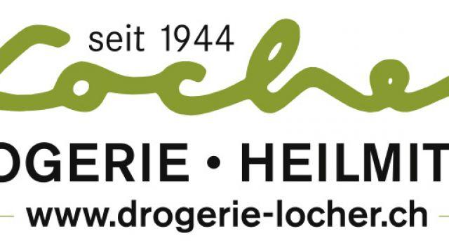75 Jahre Drogerie Locher